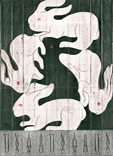 Alex Nabaum, American Illustration,