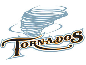 Ted Wright, Tornado