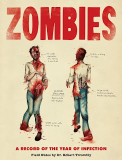 Chris Lane, Zombies