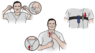 TopDog Illustration, Instructional Graphic