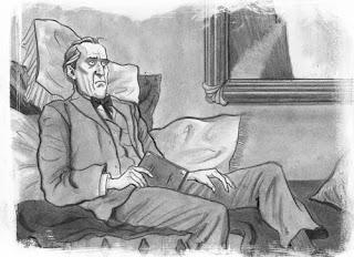 Eugene Smith, Sherlock Holmes Handbook