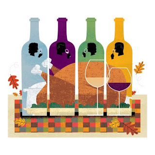 Michael Austin, Food and Wine Magazine