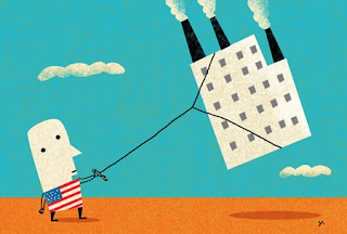 James Yang, Newsweek, Magazine Illustration,