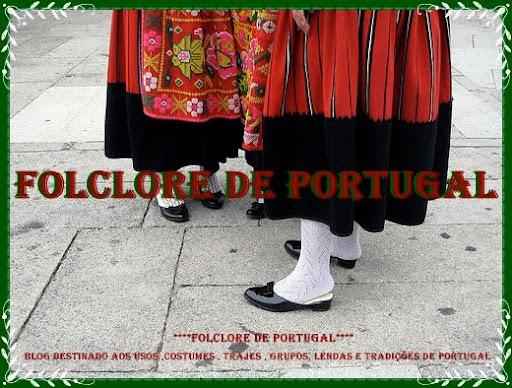 Folclore de Portugal