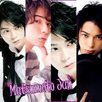 Matsumoto Jun!! Kawaii!!^-^