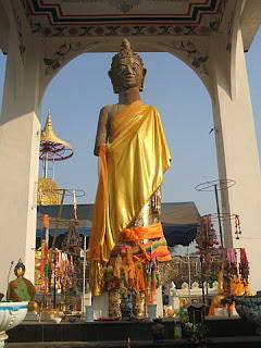 Ming Muang Buddha