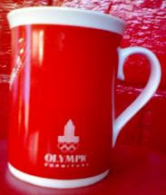 Coffee Mugs Olimpic
