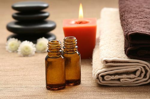 bienfaits de l'aromathérapie pour la santé