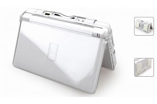 buy  DS LITE CRYSTAL TREASURE CASE KIT