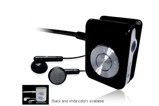 Remote Controller with Earphone Kit
