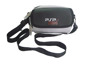 Portable Fashionable Bag for PSP 2000
