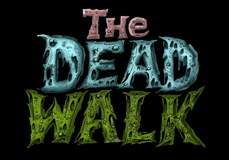 The Dead Walk Online