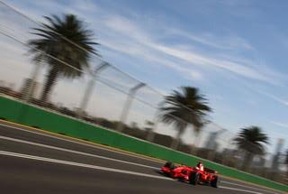 F1 Melburne