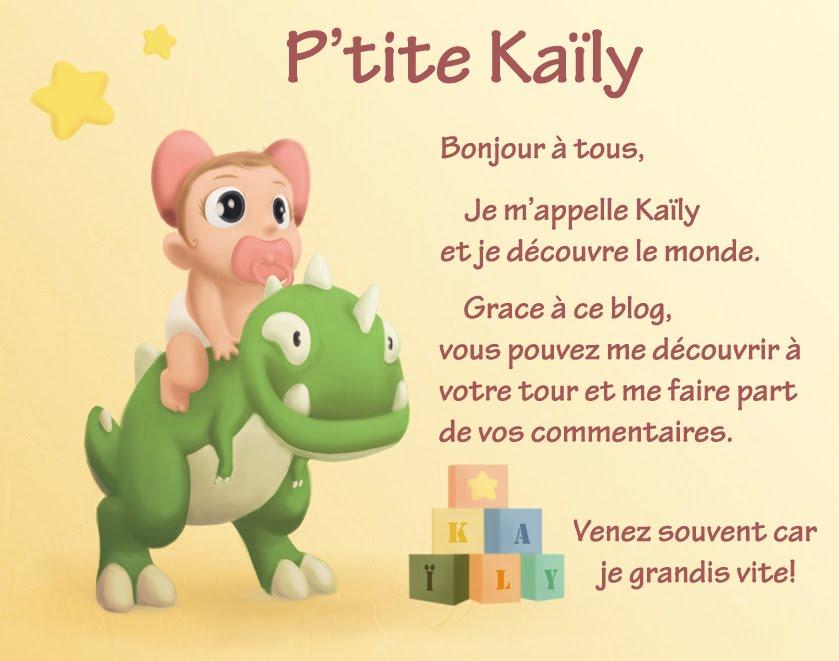 P'tite Kaïly