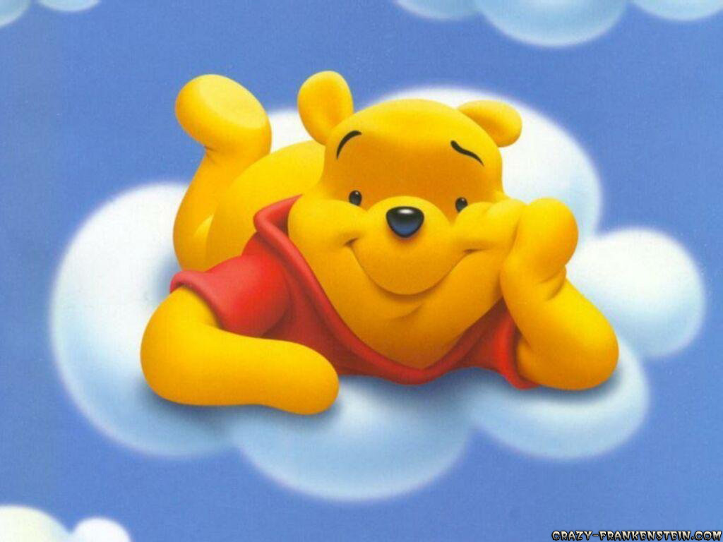 Winacaca U0026 39 S Blogger  Winnie The Pooh And Friends