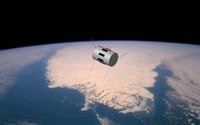 spaceflight, cremains, launch, low earth orbit, ashtronaut, rocket