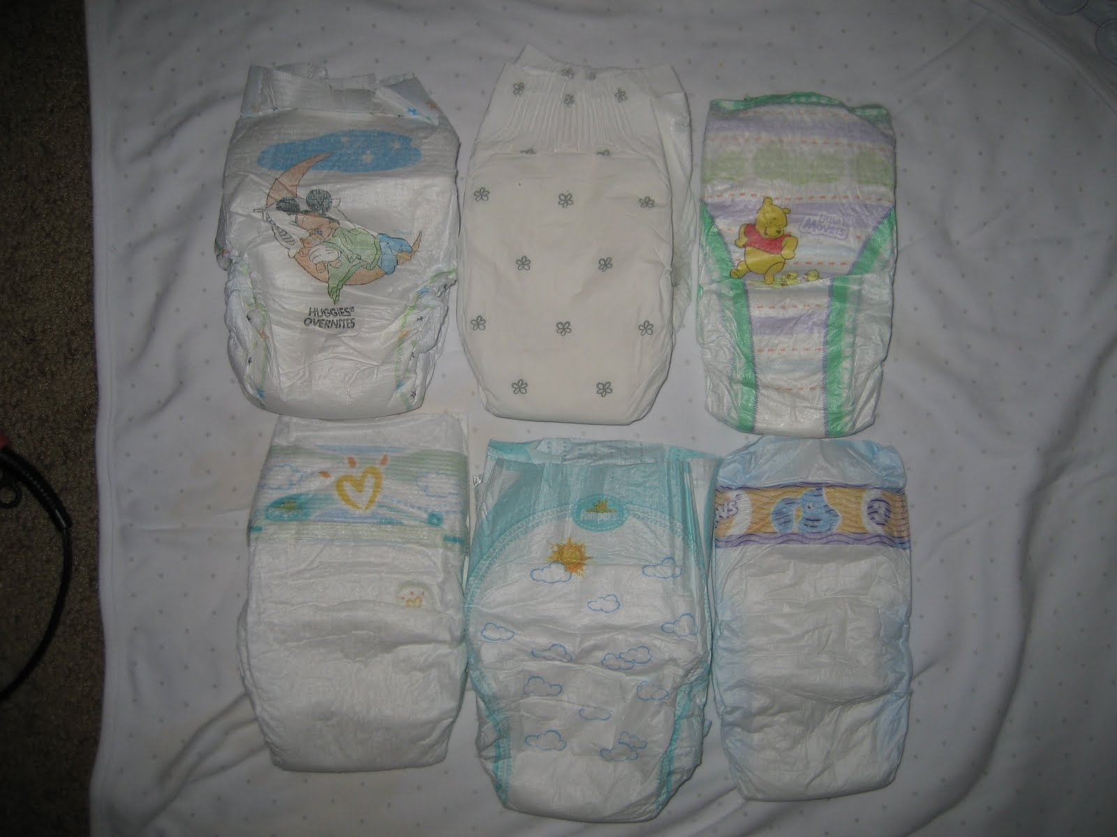 forexnetwork.tk: pampers cruisers size 6. From The Community. based on daily size 6 usage) Pampers Cruisers diapers are designed Pampers Cruisers size 6. by Pampers. More options available: $ Other Sellers: out of 5 stars Product Features Pampers Cruisers size 6.