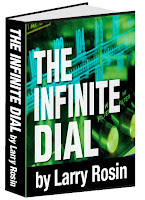 The Infinite Dial, Larry Rosin