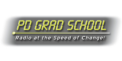 PD Grad School