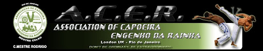 ACER Capoeira UK blog