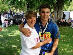 Tyler's Marathon