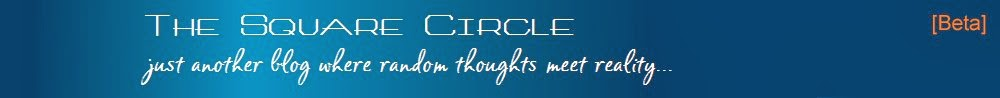 The Square Circle