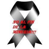 Solidaridad con los Mineros