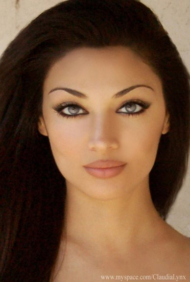 natural The The  brown Beauty  for of Beauty looking and Price eyes hair Thesis brown makeup :