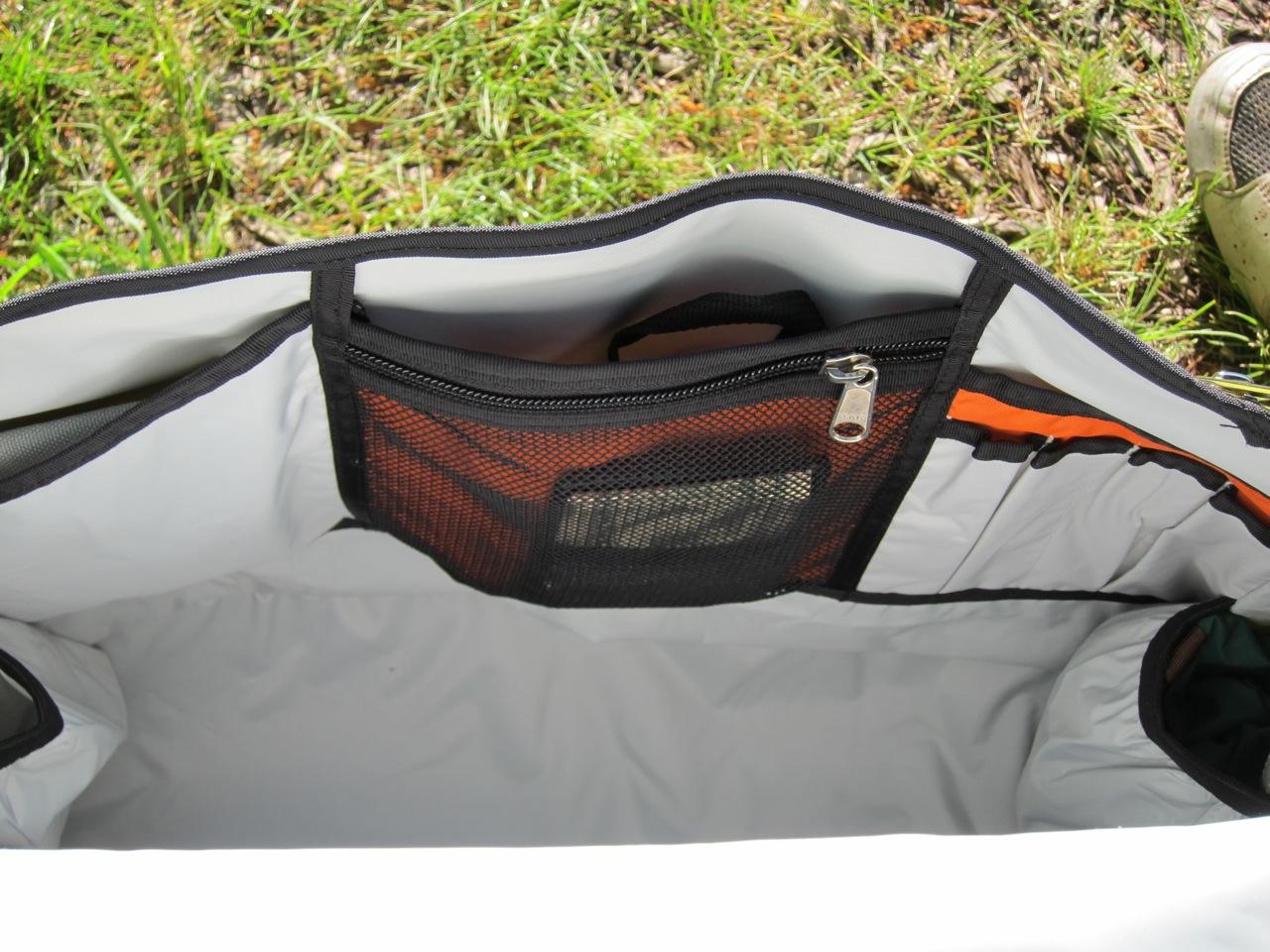 Urban Shoulder Bag Sealline 26