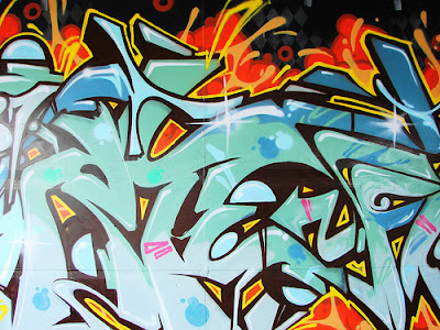 graffiti backgrounds