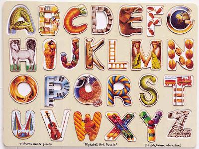 alphabet letter a z, alphabet picture