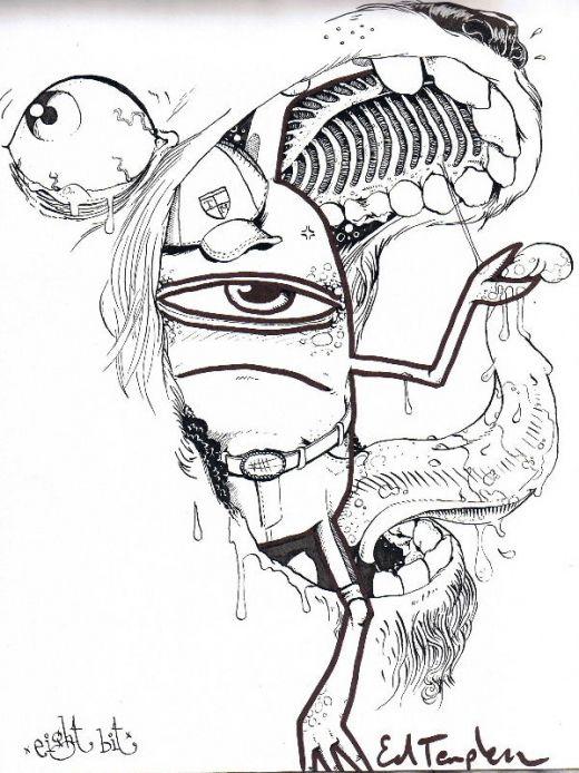 easy graffiti characters to draw. graffiti characters drawings.