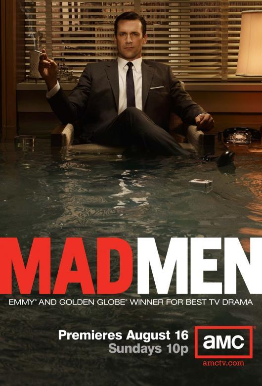 Mad Men SAISON 04 FRENCH [E01 à E13/13] COMPLETE  [FS] [US]