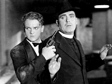 Cagney and O&#39;Brien