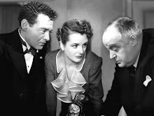 Peter Lorre, Mary Astor, Sydney Greenstreet
