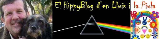 El hippyBlog d'en Lluís i la Piula