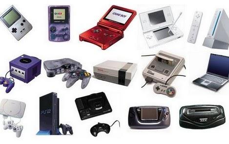Quels sont les aspects positifs et pervers des jeux vid os intro - Histoire des consoles de jeux ...