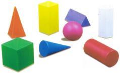 Con El Desarrollo De Los Cuerpos Geom  Tricos  Poliedros Y Cuerpos
