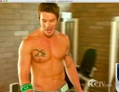 Friday Morning Man: David Bromstad!