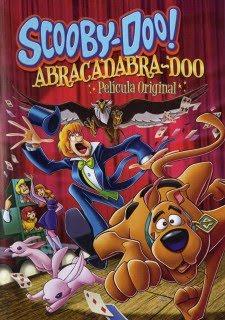 Scooby Doo: Abracadabra Doo! – DVDRIP LATINO