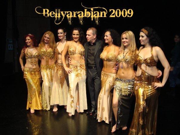 BELLYARABIAN 2009