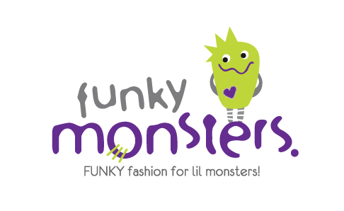 Funky Monsters
