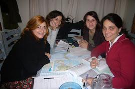 Fotos de Noe, Montse, Sofia y Belen