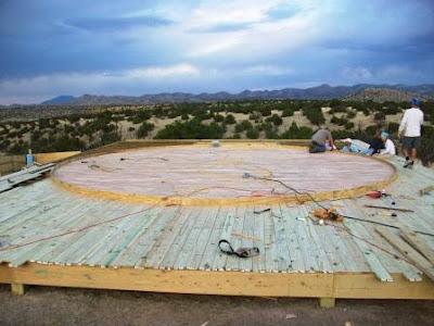 Yurt Floor Plans - Oregon Yurtworks - Civil Directory - Web