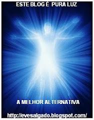 Este blog é Luz - Premio