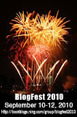 Blogfest Be There or Be Square