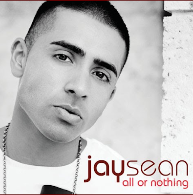 Jay Sean - All or Nothing (Official Album Cover). In Stores November 24th