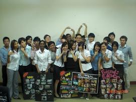 my CUTE classmates