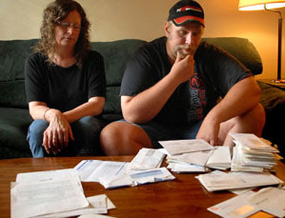 ObamaCare Backers Mugged by Reality of Rising Insurance Rates