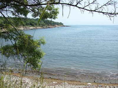 Плаж Маслен нос до Приморско